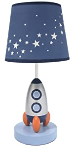 Milky Way Lamp