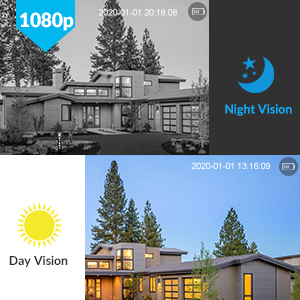 1080p night vision