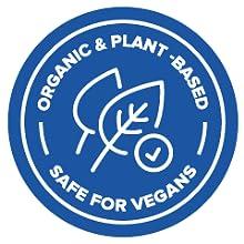 Vegan Safe