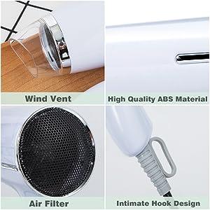 small hair dryer travel hair dryer powerful hair dryer fast hair dryer professional blow dryer