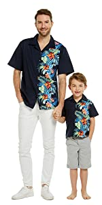 Father Son Matching Set