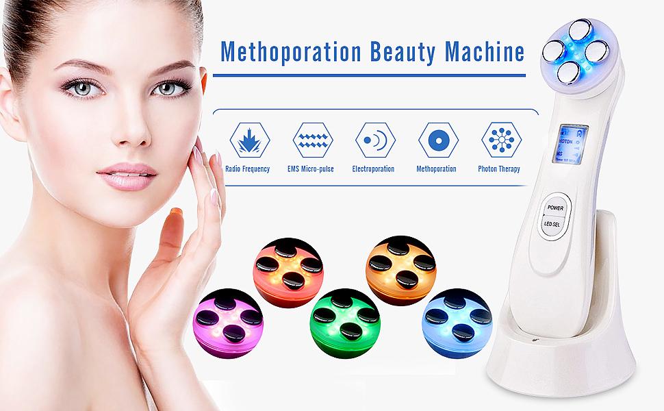 Skin Care Beauty Machine