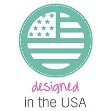 Designed in the USA