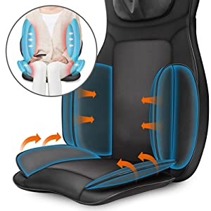 air compression massage for chair
