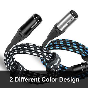 2 Different Color Design