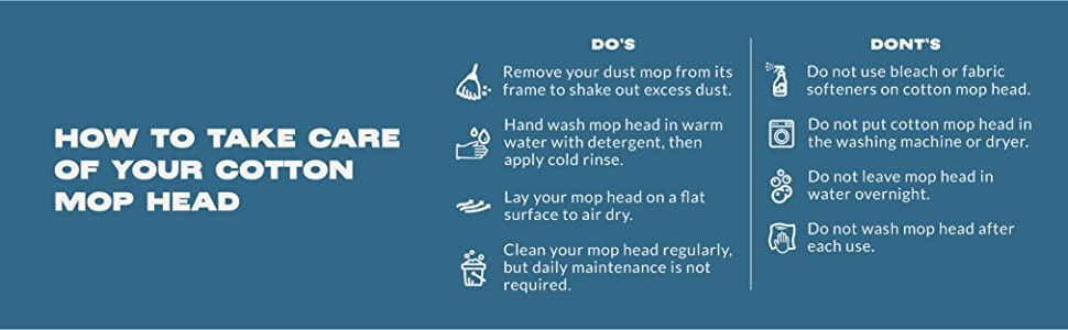 How to clean your tidy tools dust moo