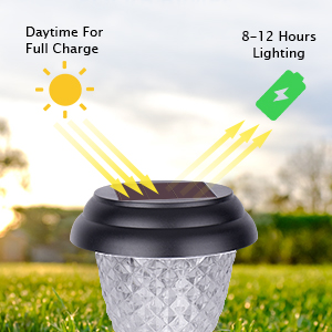 solar pathway light color changing8