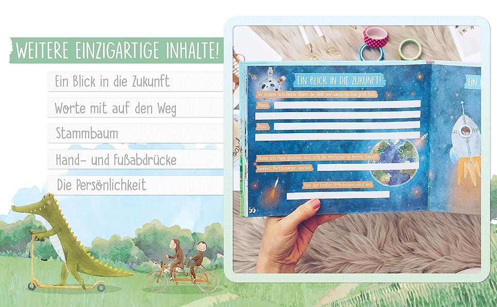 rstes jahr babyalbum baby album mädchen baby tagebuch jahr baby tagebuch erstes jahr baby erste jahr