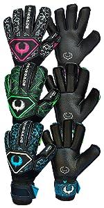 Renegade GK Triton Series Goalkeeper Gloves