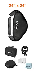 godox bowens mount softbox