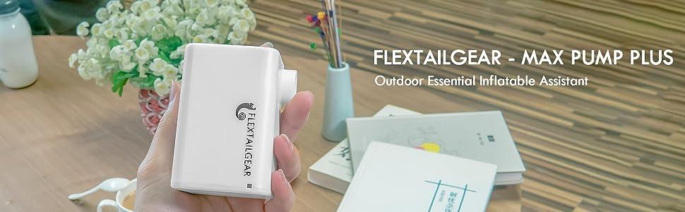 Flextailgear  portable  air pump   electric pump  air pump pumps FLEXTAILGEAR