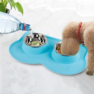 double dog bowl