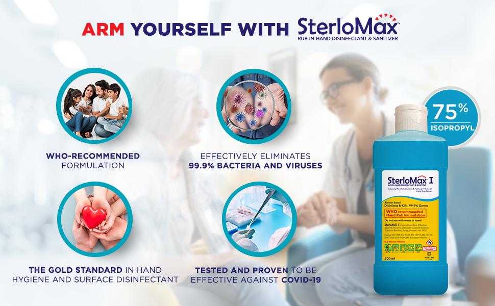 Sterlomax