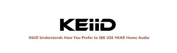 KEiiD computer speaker