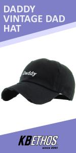 DADDY VINTAGE DAD HAT