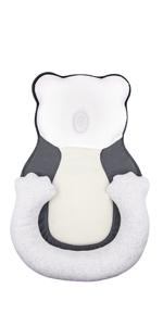 Unisex Infant Support Newborn Lounger Pillow