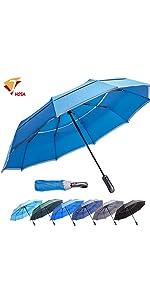 46inch travel umbrella