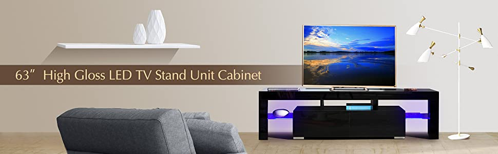 mecor tv stand