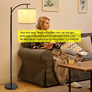 Tall  Lamp for Office