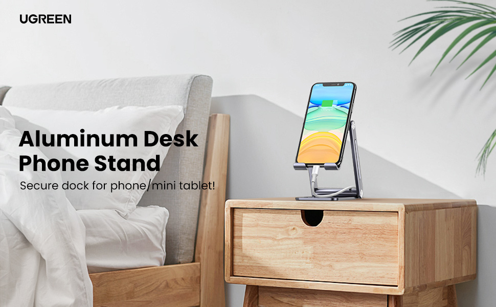 phone desk stand iphone holder for facetime