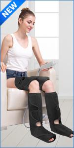 foot calf thigh massager