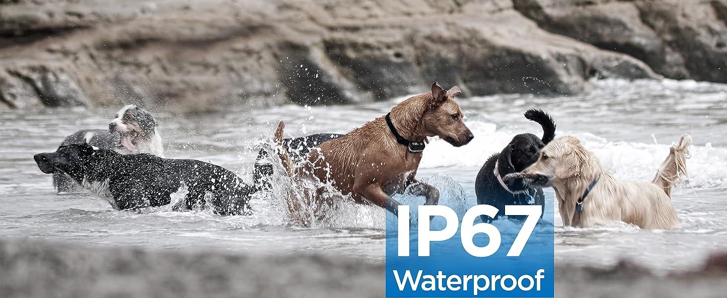 Durable, lightweight & waterproof