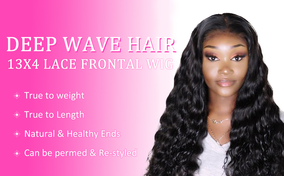lace wigs straight