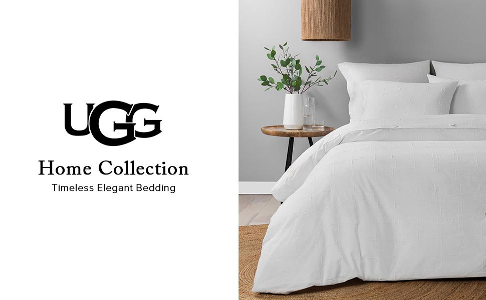 ugg home collection bedding, bedding, home collection, ugg bedding, sheets, covers, bedding sets