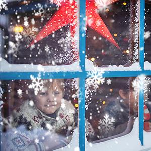 christmas projector lights