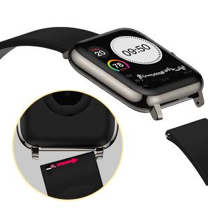 Rogbid smartwatch Rowatch 1 band