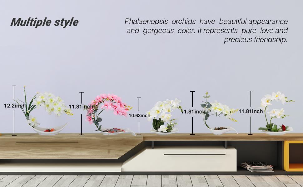 sztuczne kwiaty i wazon sztuczne rośliny wewnątrz sztuczny kwiat