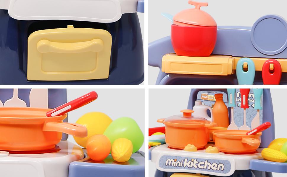 kitchen set water tap kids kids kitchen set for kids girls barbie kitchen set toys big kitchen steel