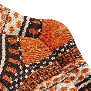calze invernali da donna