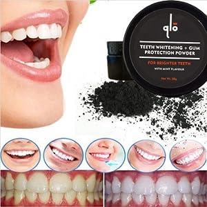 teeth care product