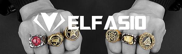 Elfasio Jewelry
