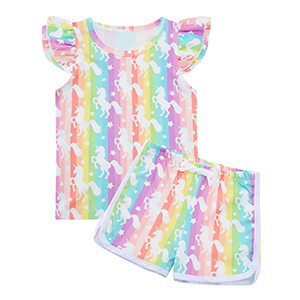 little girl unicorn outfits