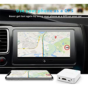 airplay dongle for car