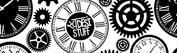 Swadesi Stuff Watch