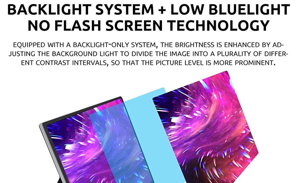 Backlight system