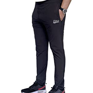 Finz trackpant lower - gym