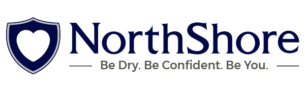 NorthShore Care Supply | Be Dry. Be Confident. Be You.