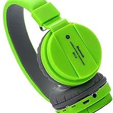 sh12 bluetooth headphone