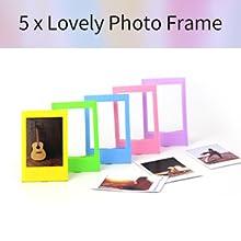 5 x Lovely Photo Frame