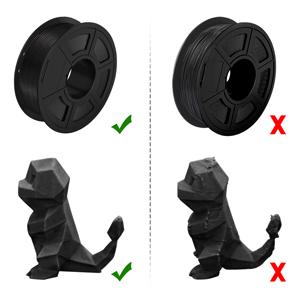 Pla plus Pla + 3D-Drucker Filament 1.75 mm