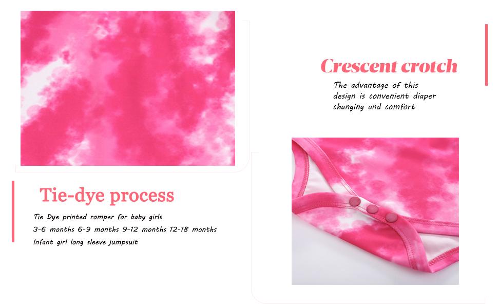 tie dye process