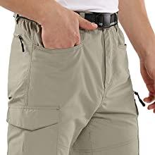 mens convertible hiking pants hiking pants lightweight hiking pants for men fishing pants for men