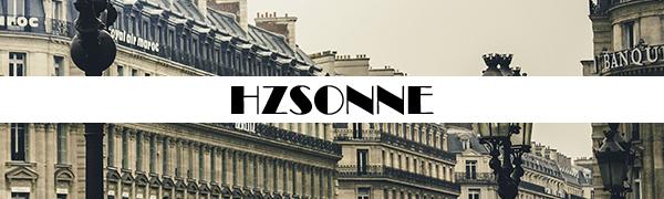 HZSONNE Logo