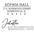 business stamp