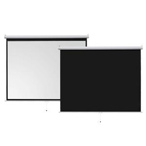 Celexon Basic Pantalla manual mural 240 x 135 cm, formato 16:9 ...