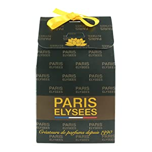 gift box perfume gift for valentine rose gift for girlfriend